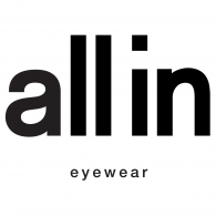 Logo of All in Eyewear