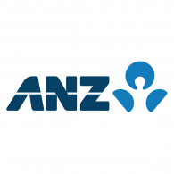 Logo of Anz