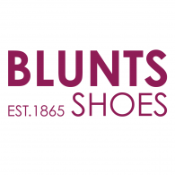 Logo of Blunts Shoes