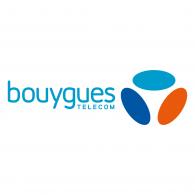 Logo of Bouygues Telecom