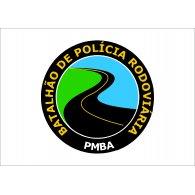 Logo of Polícia Rodoviária Bahia