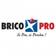 Logo of Brico Pro