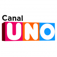 Logo of Canal Uno