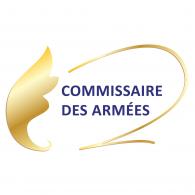Logo of Commissaire des Armées