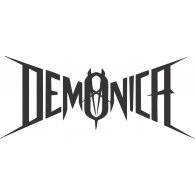 Logo of Logo Demonica Band