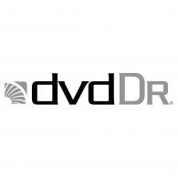 Logo of Dvddr