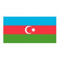 Logo of Flag of Azerbaijan