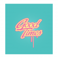 Logo of Good Times