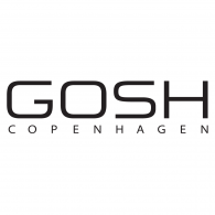 Logo of Gosh Copenhagen