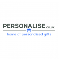 Logo of Personalise