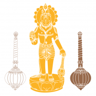 Logo of Jai Sri Anumman