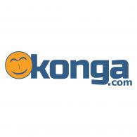 Logo of Konga