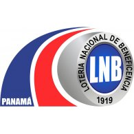 Logo of Loteria Nacional de Beneficencia