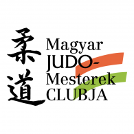 Logo of Hungarian Club of Judo-Masters