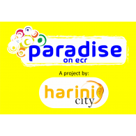 Logo of Paradise on Ecr
