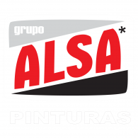 Logo of Pinturas Alsa