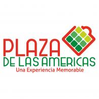 Logo of Plaza de las Américas Bogota