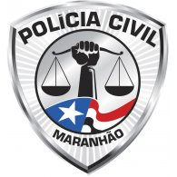 Logo of Policia Civil do Maranhao