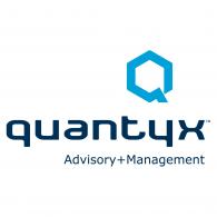 Logo of Quantyx