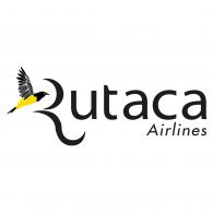 Logo of Rutaca Airlines