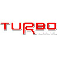 Logo of Toyota Turbo Diesel