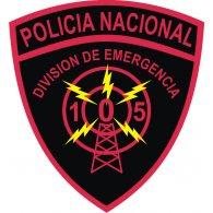 Logo of 105