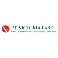 Logo of PT Victoria Label