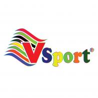Logo of VSport Interlocking Tiles Flooring