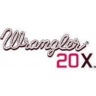 Logo of Wrangler 20x