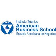 Logo of American Business School