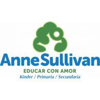 Logo of Escuela Anne Sullivan