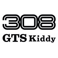 Logo of 308 GTS Kiddy