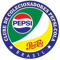 Logo of Pepsi Cola  Clube de Colecionadores Brasil
