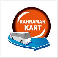 Logo of Kahraman Kart logo Kahramankart otobüs