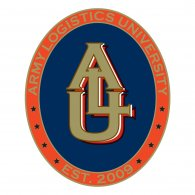 Logo of Army Logistics University