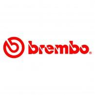 Logo of Brembo
