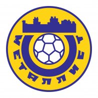 Logo of FK Metalist Kharkiv