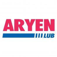 Logo of Aryen Lub