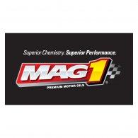 Logo of MAG 1