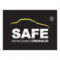 Logo of Safe Refacciones