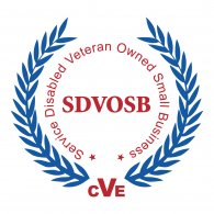 Logo of SDVOSB