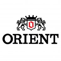 Logo of Orient