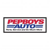 Logo of Pep Boys