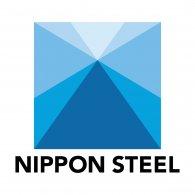Logo of Nippon Steel