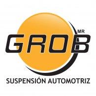 Logo of GROB