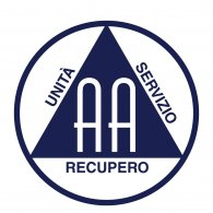 Logo of Alcolisti Anonimi