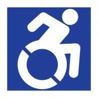 Logo of Handicap Symbol
