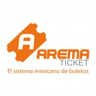 Logo of Arema Ticket