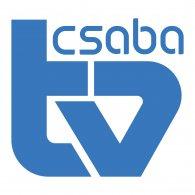 Logo of Csaba TV