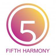 Logo of Fith Harmony
